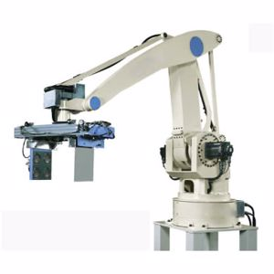 Picture of High Performance Palletising Robots / Robotic Palletiser